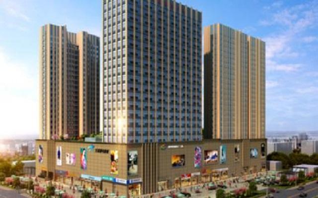 2014年7月云南國資昆明經開區產業開發有限公司再次采購我司
