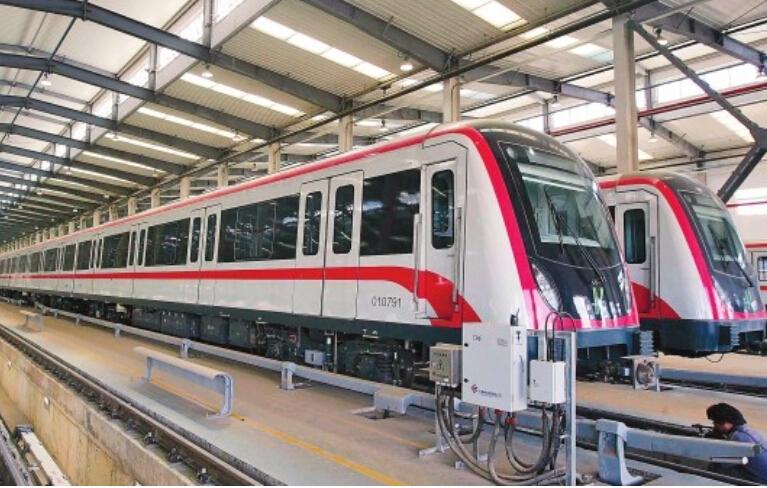 2014年3月中鐵二十三局更新采購我司中水設備,順利運行至今無故障