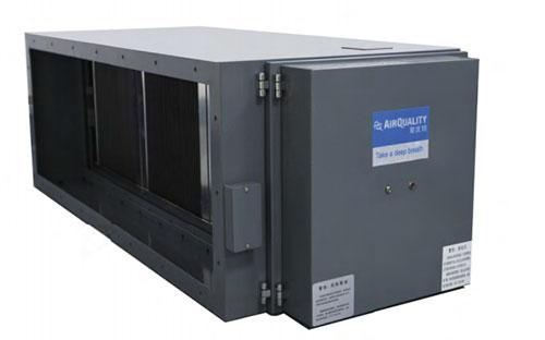 靜電油煙凈化設備